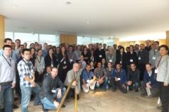 GeoMed 2012 - Victoria British Columbia