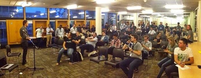 Startup Weekend Guelph