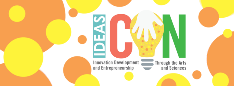 Ideas Congress - or ICON for short - launches in winter 2015.