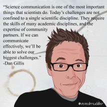 Science Borealis: 100 Voices of Canadian Science Communication