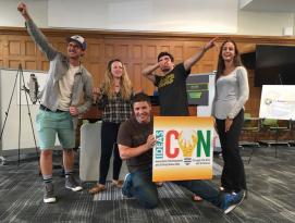 The ICON Feeding 9 Billion Challenge Weekend